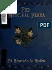 St. Francis de Sales - The Mystical Flora of St. Francis de Sales