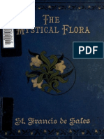 St. Francis de Sales - The Mystical Flora of St. Francis de Sales