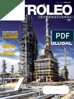 Panorama Petrolero en el Ecuador