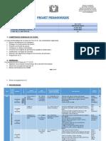 [Digitaldoc4edu.com] Projet Pédagogique Info Tle Scientifique Informatique Tle c d Et e
