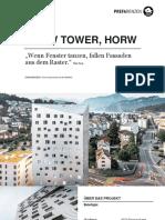 Prefarenzen 2020 Tower Horw