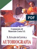 Loyola Autobiografia