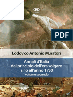 Muratori Annali d Italia 2