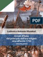 Muratori Annali d Italia 1