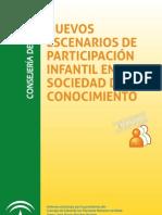 Nuevos escenarios de participación infantil en la Sociedad del Conocimiento