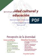 Diversidad y educación