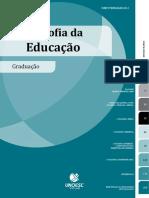 Filosofia da Educação_2013-1