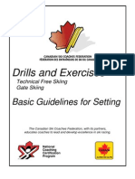 drill&exercises