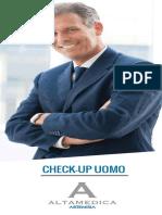 ALTAMEDICA_Brochure_Check-up_Uomo