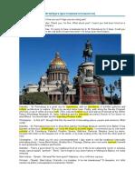 Что посмотреть в Петербурге (достопримечательности)