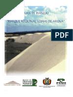 PlandeManejo PRLA 2004