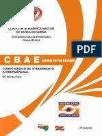 CBAE - Manual do Participante- 2Ediç_o-2013