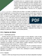 Manual de Direito Tributário - Hugo Segundo