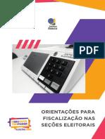 Manual Oficial de Fiscalização