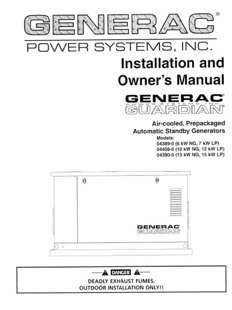 Generac 4390 3 Schematics Wiring Harness Connectors