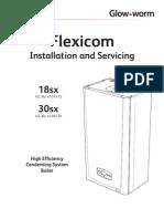 Flexicom Sx