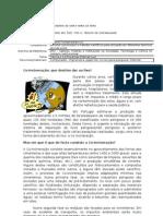 SF - DR3 - 1ª ficha