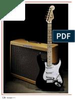 Stratocaster History