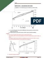 ejercicios resueltos diagrama de fases - Daniel Gomariz - Ingeniería Industrial