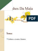 Cantinhos Da Maia