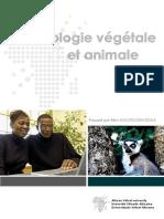 Physiologie Des Végétaux Et Des Animaux