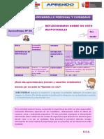 2021-DPC-ACTIVIDAD Nº 2 - 3ro - CEBA JAE - B.S.A.