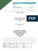Actividad III Unidad III - 2021 - Segundo Corte