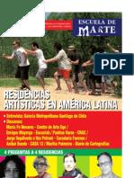 Escuela de mArte 02 | Lima, 2011