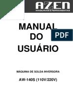 Manual.AW-140S