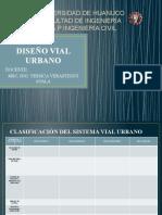 DISEÑO VIAL URBANO-C2