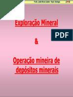 2.Introducao-MineracaoExplorMineral&ReservasProducao