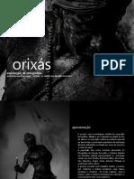 Orixás-Projeto