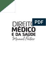 Direito Medico e Da Saude - E-book