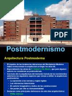 54.-Postmodernismo