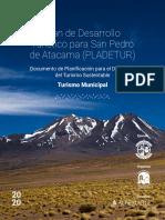 Pladetur Spa Vigente 2020-2025