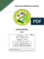 TALLER PERIODO 3, GRADO 3°