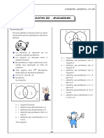 4to. año - Guía 7 - Conjuntos III - Aplicaciones