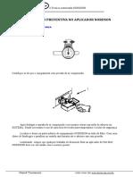 Treinamento Operação e Conservação(Problue)