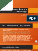 Kant (EAD) 2