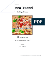 Pizza Trezzi - La Napoletana