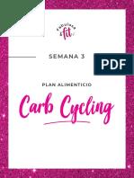 FYF Semana3 Carb Cycling S9