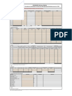Anexo II – Formulário de Solicitação de Acesso para Microgeração Distrib... nayara 1