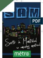 Le SAM_le guide des soirées montréalaises