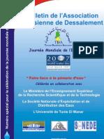 Bulletin N°2 TDA