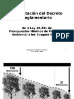 DecretoRegl_LeyBOSQUES