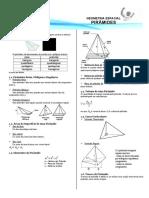 Geometria Espacial - Aula 2