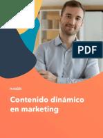 Contenido Dinámico en Marketing 2