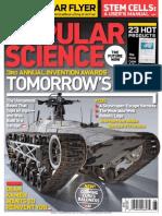 Popular Science - June 2009