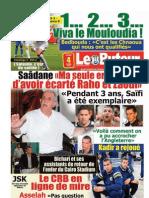 LE BUTEUR PDF du 04/04/2011