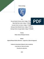 Primera entrega_grupo Pascual Pacheco_Sistema Educativo - Legislaciòn y Aplicaciòn.